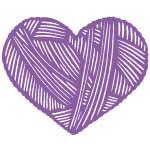 Purple Beanies